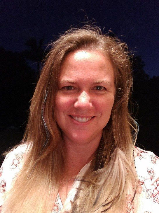 Liesl Frank Psychic Kinesiology and Soul Healing