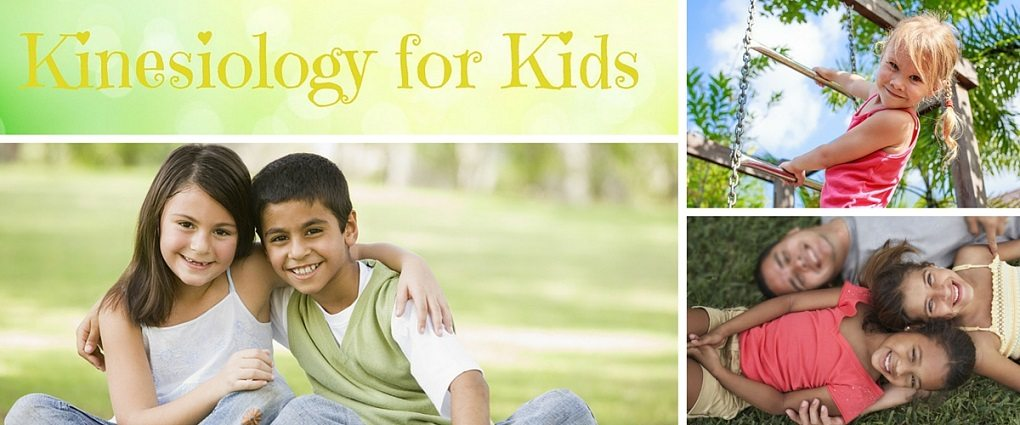 Kinesiology for Kids