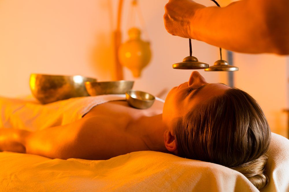 Benefits of sound healing