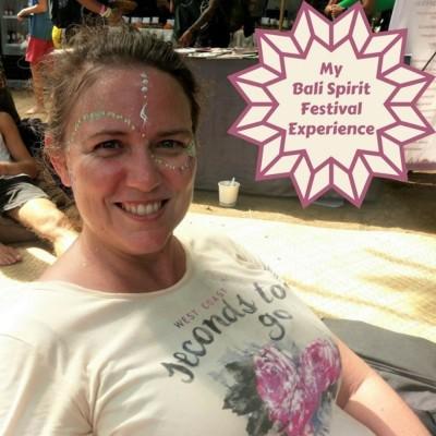 My Bali Spirit Festival Experience