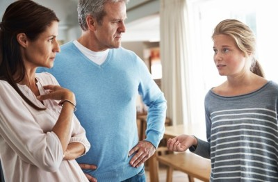 Kinesiology for Family Harmony